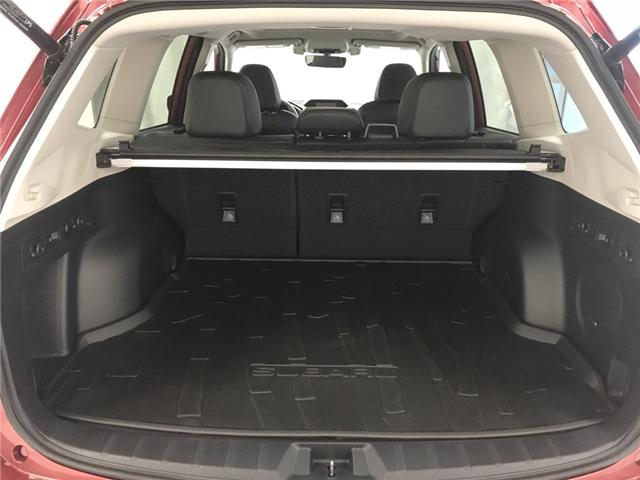 2019 Subaru Forester 2.5i Limited (Stk: 204598) in Lethbridge - Image 25 of 30