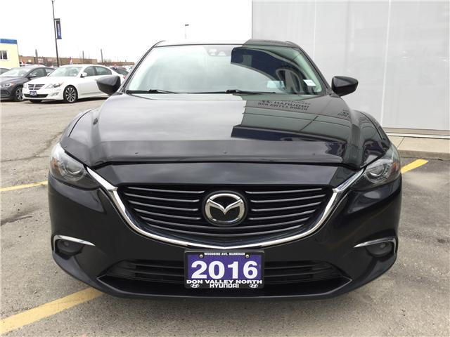 2016 Mazda MAZDA6 GT (Stk: 7661H) in Markham - Image 2 of 22
