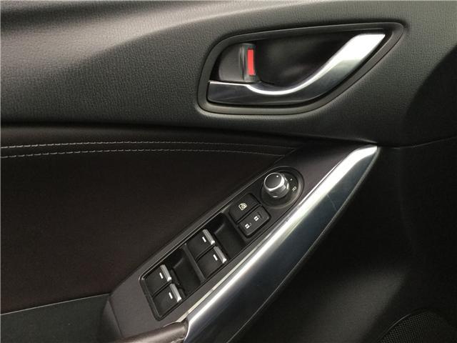 2016 Mazda MAZDA6 GT (Stk: 7661H) in Markham - Image 21 of 22