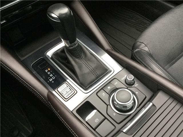 2016 Mazda MAZDA6 GT (Stk: 7661H) in Markham - Image 18 of 22