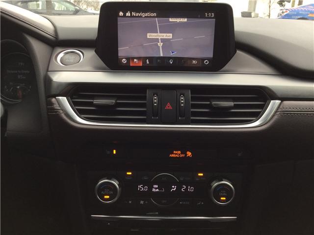 2016 Mazda MAZDA6 GT (Stk: 7661H) in Markham - Image 14 of 22