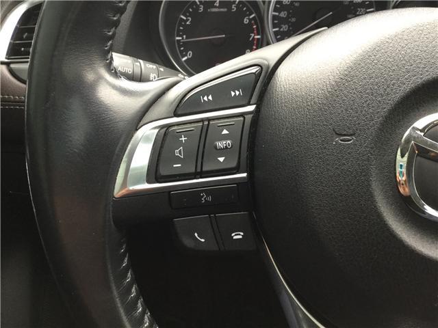 2016 Mazda MAZDA6 GT (Stk: 7661H) in Markham - Image 12 of 22