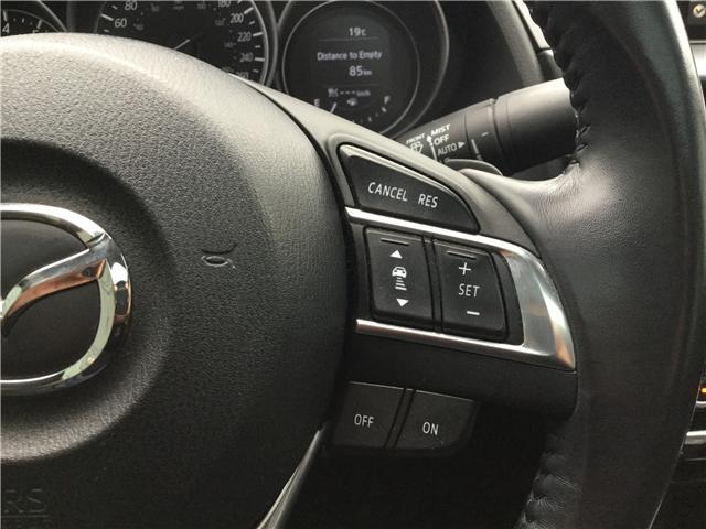 2016 Mazda MAZDA6 GT (Stk: 7661H) in Markham - Image 13 of 22