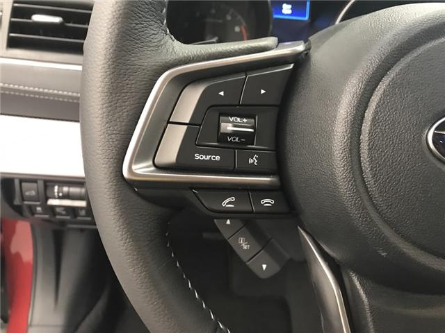 2019 Subaru Outback 2.5i Touring (Stk: 204593) in Lethbridge - Image 27 of 29