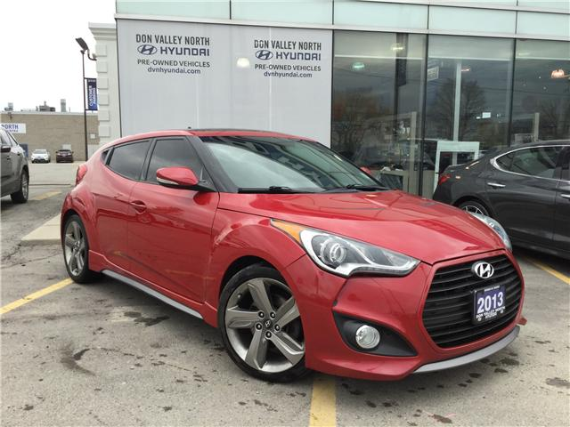 Used Hyundai For Sale In Markham Don Valley North Hyundai