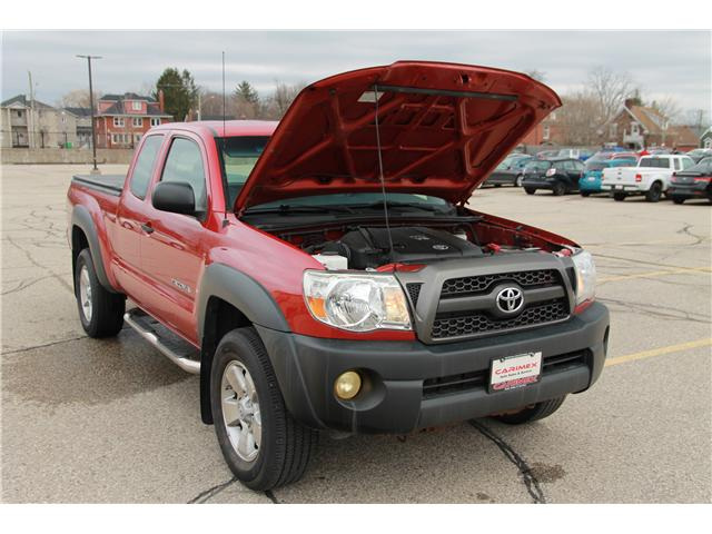 2011 Toyota Tacoma  (Stk: 1901012) in Waterloo - Image 18 of 20