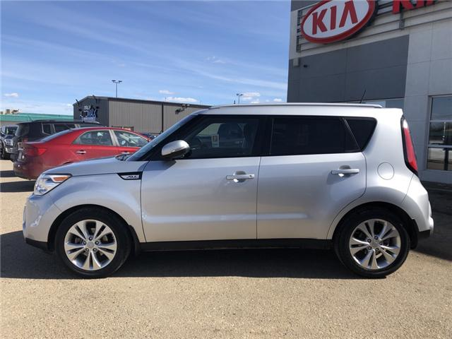 2015 Kia Soul EX (Stk: 39083B) in Prince Albert - Image 2 of 17