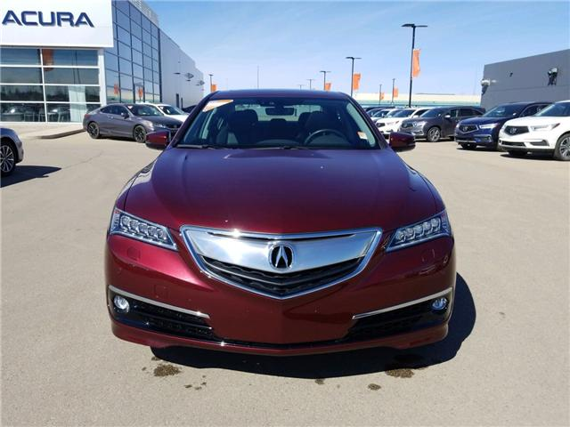 2016 Acura TLX Elite (Stk: A3852) in Saskatoon - Image 2 of 26