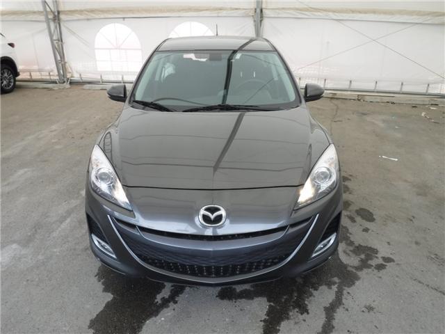 2010 Mazda Mazda3 GT (Stk: ST1668) in Calgary - Image 2 of 25