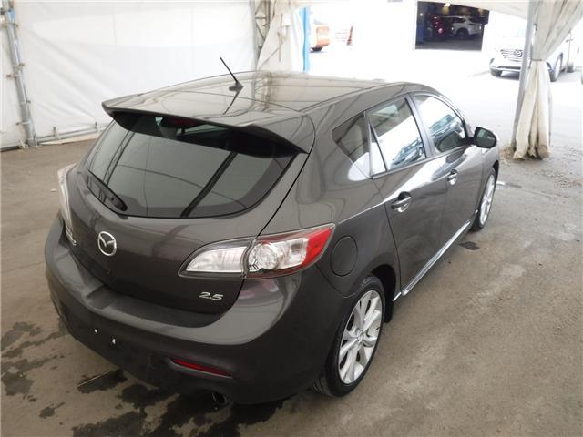 2010 Mazda Mazda3 GT (Stk: ST1668) in Calgary - Image 6 of 25