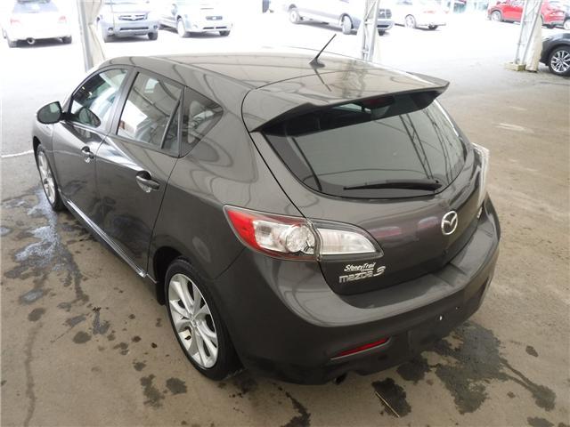 2010 Mazda Mazda3 GT (Stk: ST1668) in Calgary - Image 8 of 25