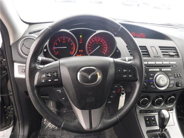 2010 Mazda Mazda3 GT (Stk: ST1668) in Calgary - Image 14 of 25