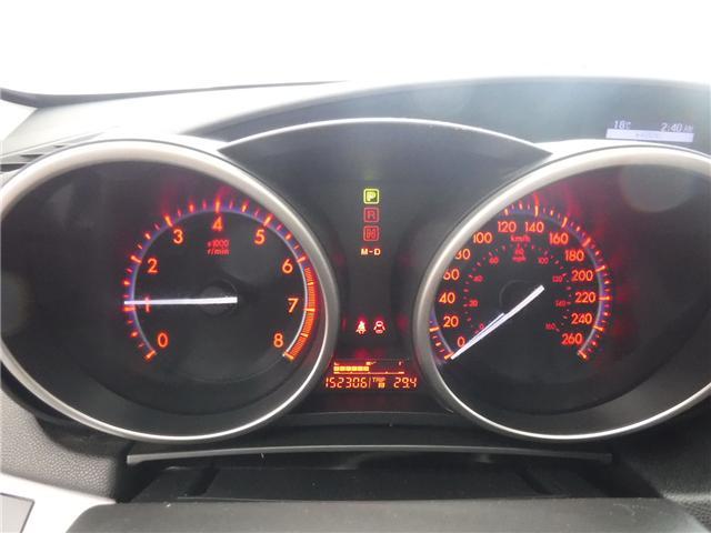 2010 Mazda Mazda3 GT (Stk: ST1668) in Calgary - Image 15 of 25