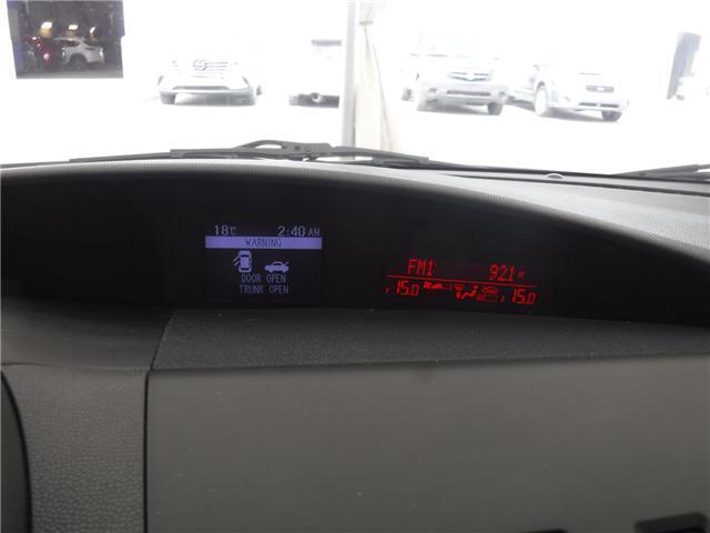 2010 Mazda Mazda3 GT (Stk: ST1668) in Calgary - Image 16 of 25