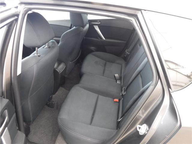 2010 Mazda Mazda3 GT (Stk: ST1668) in Calgary - Image 20 of 25