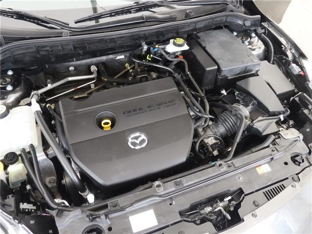 2010 Mazda Mazda3 GT (Stk: ST1668) in Calgary - Image 22 of 25