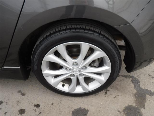 2010 Mazda Mazda3 GT (Stk: ST1668) in Calgary - Image 23 of 25
