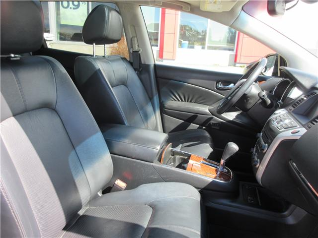 2009 Nissan Murano LE (Stk: 3672) in Okotoks - Image 2 of 24