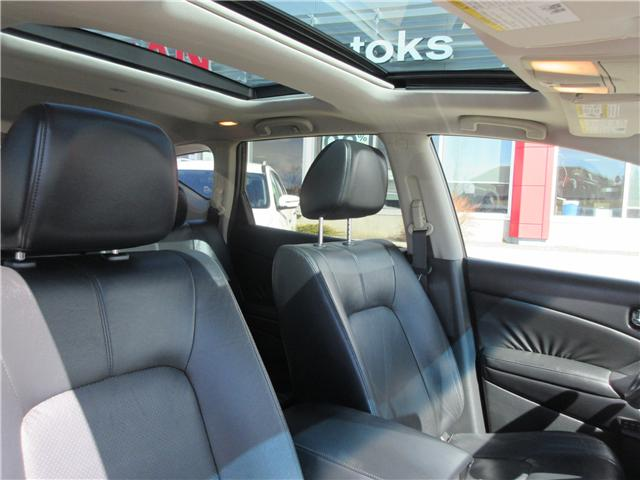 2009 Nissan Murano LE (Stk: 3672) in Okotoks - Image 7 of 24