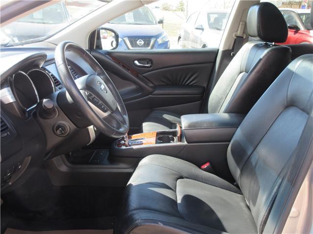 2009 Nissan Murano LE (Stk: 3672) in Okotoks - Image 5 of 24