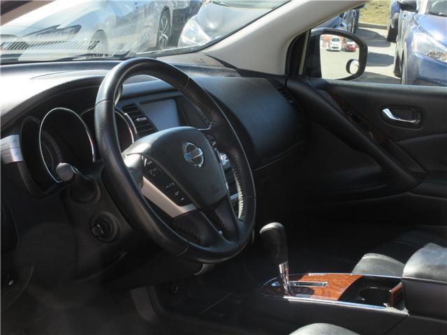 2009 Nissan Murano LE (Stk: 3672) in Okotoks - Image 6 of 24