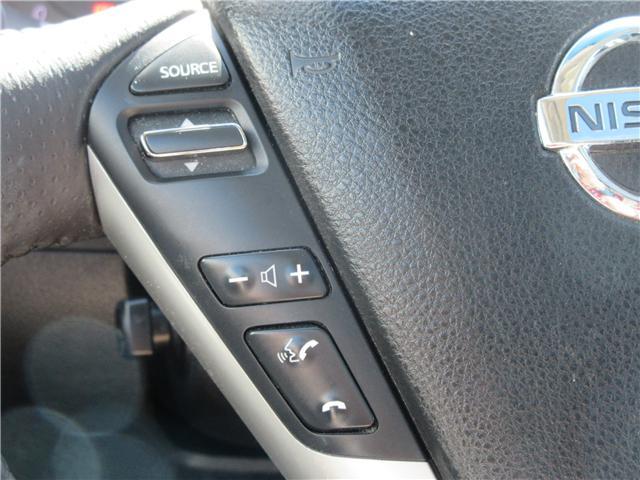 2009 Nissan Murano LE (Stk: 3672) in Okotoks - Image 14 of 24