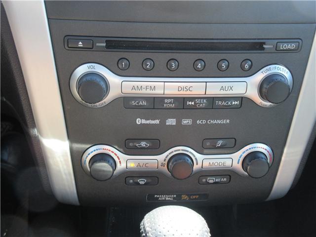 2009 Nissan Murano LE (Stk: 3672) in Okotoks - Image 10 of 24