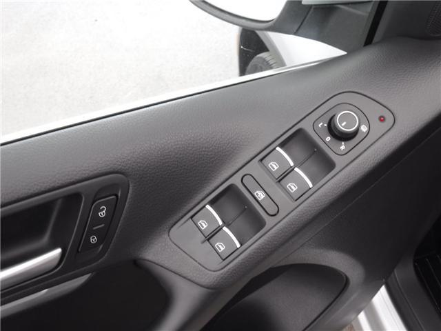 2017 Volkswagen Tiguan Comfortline (Stk: ST1680) in Calgary - Image 12 of 29