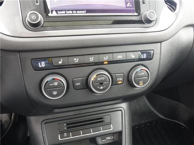 2017 Volkswagen Tiguan Comfortline (Stk: ST1680) in Calgary - Image 20 of 29