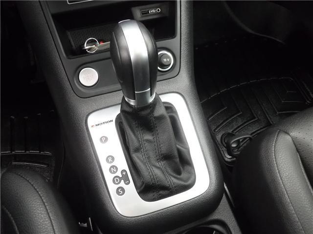 2017 Volkswagen Tiguan Comfortline (Stk: ST1680) in Calgary - Image 21 of 29