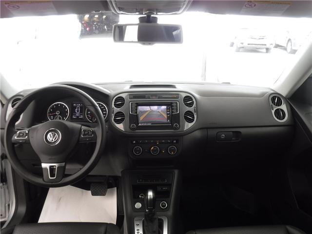 2017 Volkswagen Tiguan Comfortline (Stk: ST1680) in Calgary - Image 23 of 29