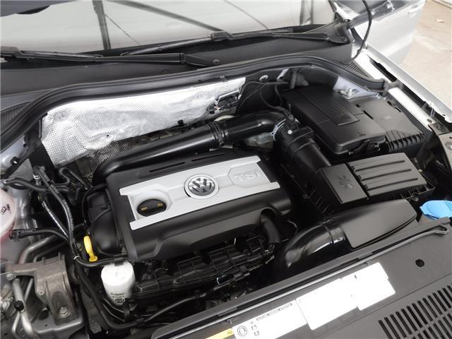 2017 Volkswagen Tiguan Comfortline (Stk: ST1680) in Calgary - Image 26 of 29