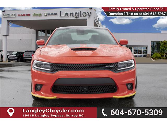 2018 Dodge Charger R/T (Stk: EE902270) in Surrey - Image 2 of 30