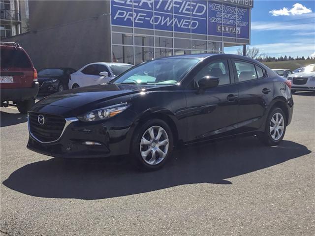 2017 Mazda Mazda3 GX (Stk: K7565) in Calgary - Image 1 of 24