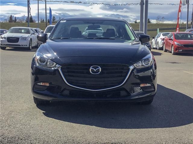 2017 Mazda Mazda3 GX (Stk: K7565) in Calgary - Image 2 of 24
