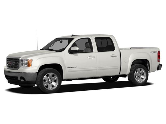 2012 GMC Sierra 1500 SLE (Stk: 19428) in Chatham - Image 1 of 1