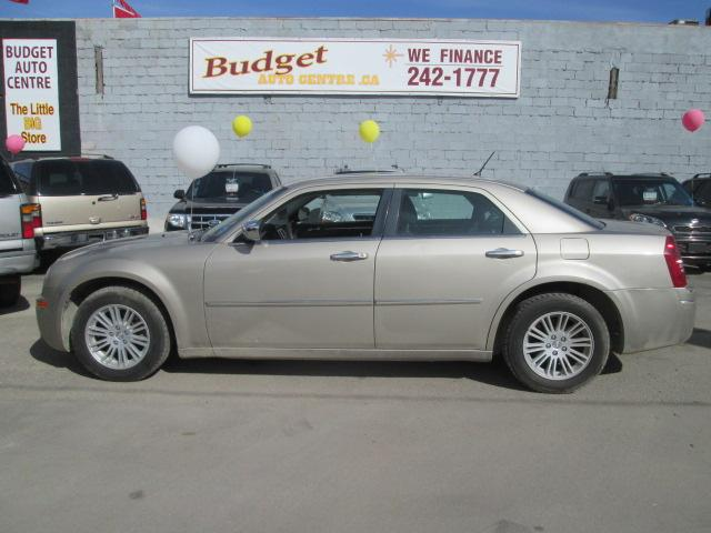 2008 Chrysler 300 Touring (Stk: bp350) in Saskatoon - Image 1 of 18