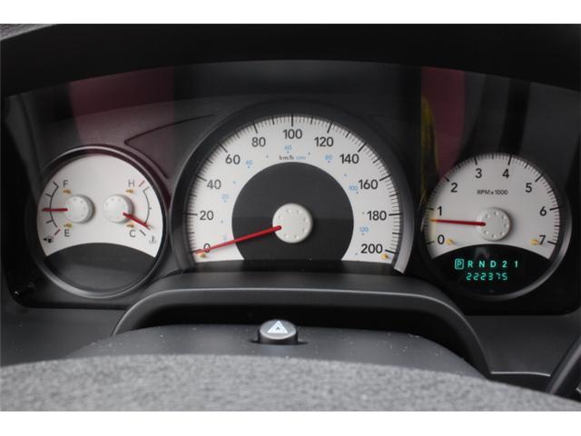 2008 Dodge Dakota SXT (Stk: D318156C) in Courtenay - Image 10 of 27