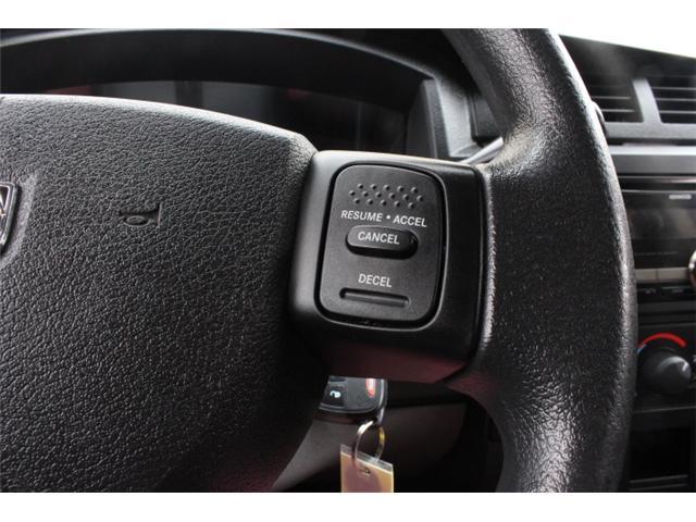 2008 Dodge Dakota SXT (Stk: D318156C) in Courtenay - Image 12 of 27