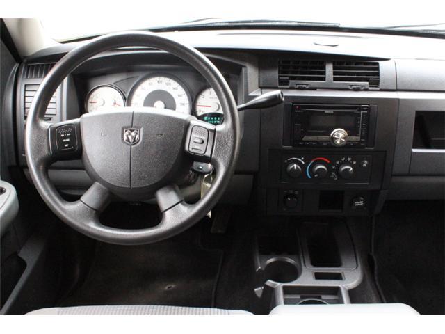 2008 Dodge Dakota SXT (Stk: D318156C) in Courtenay - Image 13 of 27