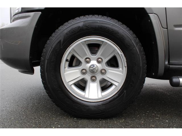 2008 Dodge Dakota SXT (Stk: D318156C) in Courtenay - Image 17 of 27