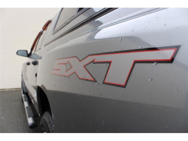 2008 Dodge Dakota SXT (Stk: D318156C) in Courtenay - Image 19 of 27