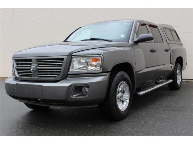 2008 Dodge Dakota SXT (Stk: D318156C) in Courtenay - Image 2 of 27