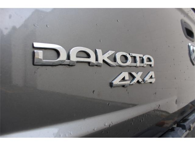 2008 Dodge Dakota SXT (Stk: D318156C) in Courtenay - Image 21 of 27