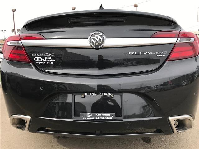 2015 Buick Regal GS (Stk: 7297) in Edmonton - Image 8 of 28