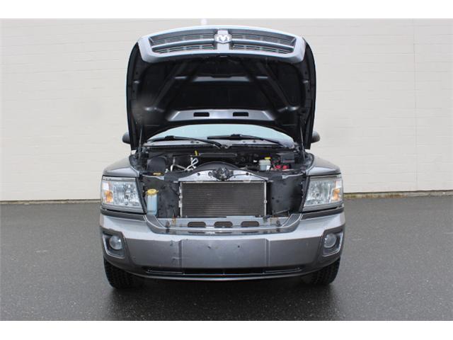 2008 Dodge Dakota SXT (Stk: D318156C) in Courtenay - Image 26 of 27