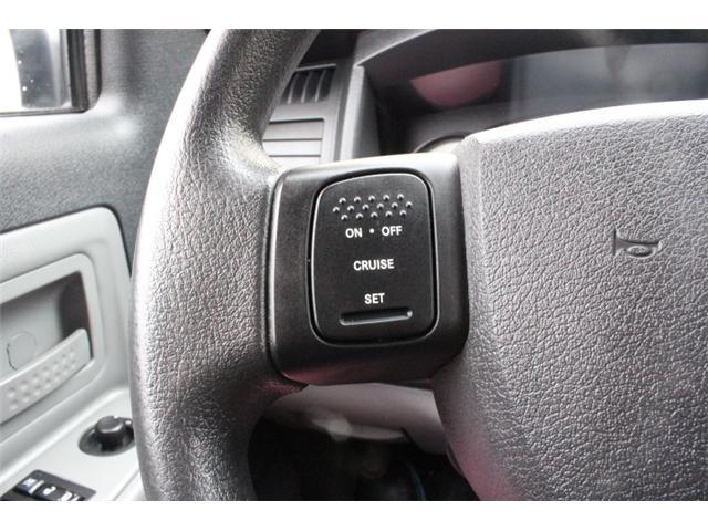 2008 Dodge Dakota SXT (Stk: D318156C) in Courtenay - Image 9 of 27