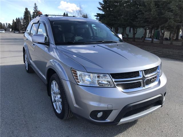2015 Dodge Journey R/T (Stk: T19-109A) in Nipawin - Image 1 of 25