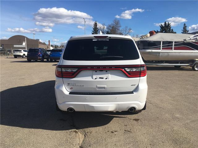 2019 Dodge Durango GT (Stk: T19-116) in Nipawin - Image 4 of 17