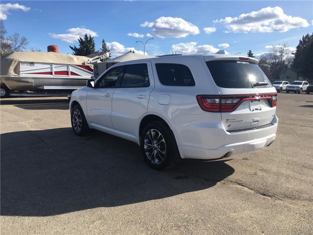 2019 Dodge Durango GT (Stk: T19-116) in Nipawin - Image 5 of 17